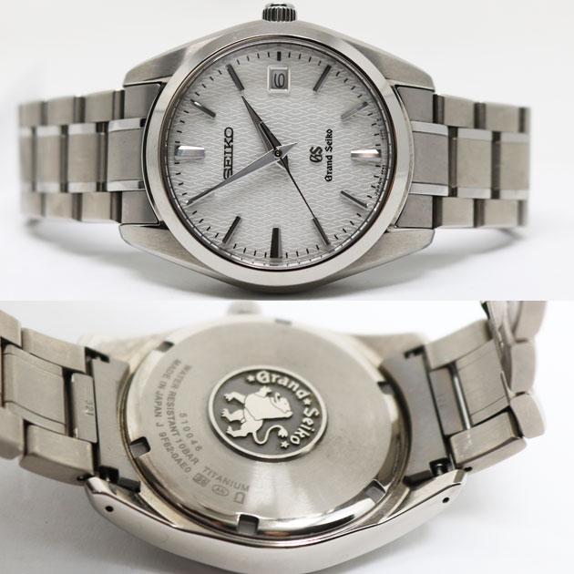 buy popular b8b29 86a27 SEIKO グランド セイコー メンズ 腕時計 SBGX067 9F62-0AE0 ...